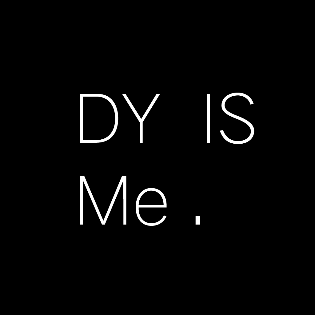 DY is me.